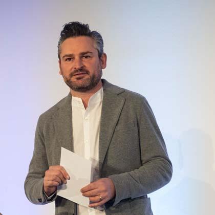 Frederik G. Pferdt Referenten-Agentur Meet Live