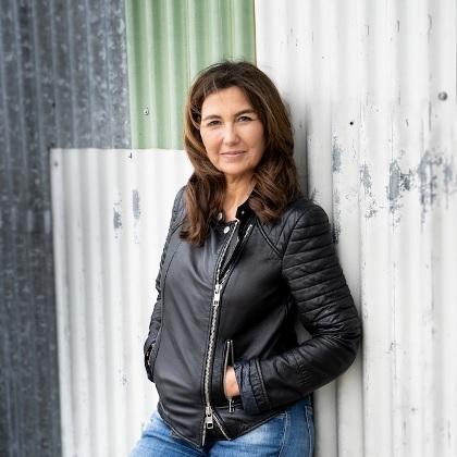 Nicole Brandes Referenten-Agentur Meet Live