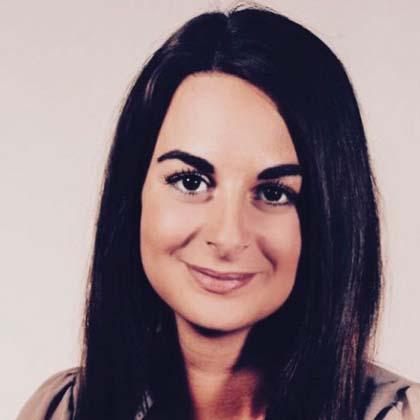 Sabrina Eissing