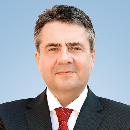 Sigmar Gabriel Meet Live Referenten-Agentur