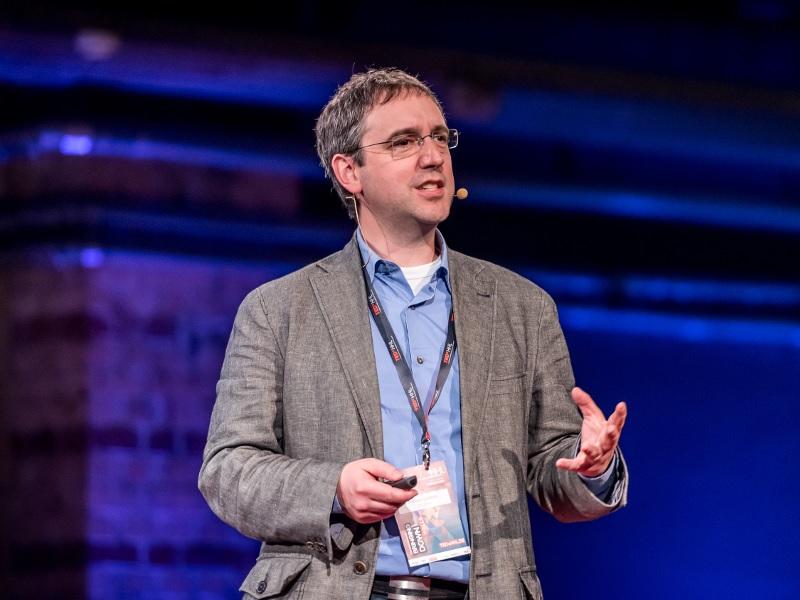 Tobias Gantner Referenten-Agentur Meet Live