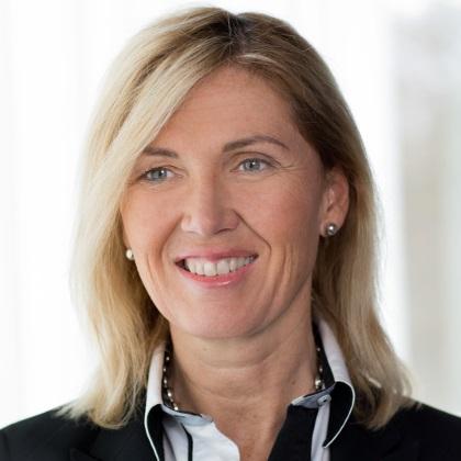 Beatrice Weder di Mauro Meet Live Referenten-Agentur
