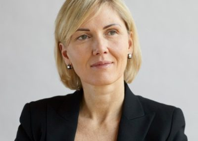 Beatrice Weder di Mauro