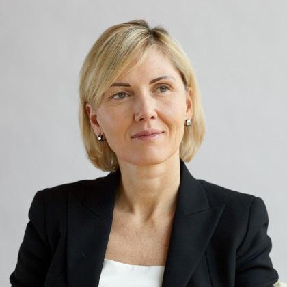 Beatrice Weder di Mauro Referenten-Agentur Meet Live