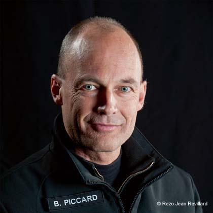 Bertrand Piccard Referenten-Agentur Meet Live