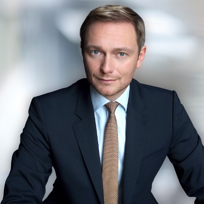 Christian Lindner Referenten-Agentur Meet Live