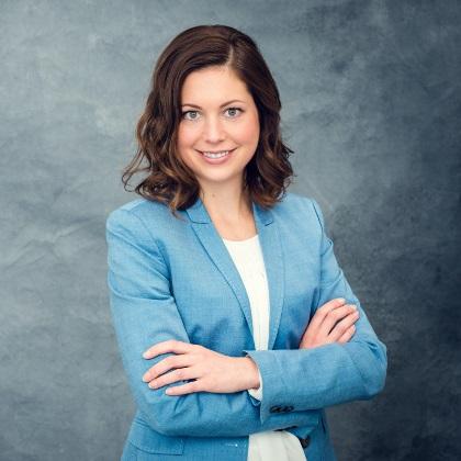 Eva Schulte-Austum Meet Live Referenten-Agentur