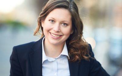 Eva Schulte-Austum: Erfolgsfaktor Vertrauen