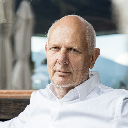 Matthias Horx referenten-agentur Meet Live