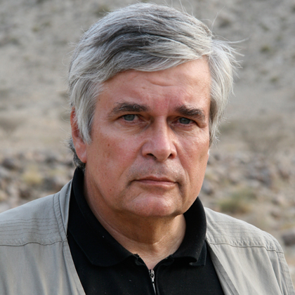 Ulrich Tilgner Meet Live referenten-agentur