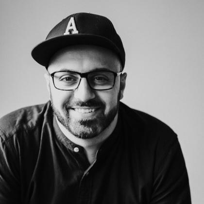 Ali Mahlodji Referenten-Agentur MEET Live