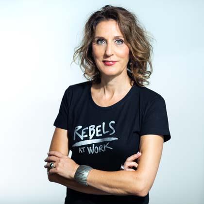 Anja Förster Meet Live Referenten Agentur