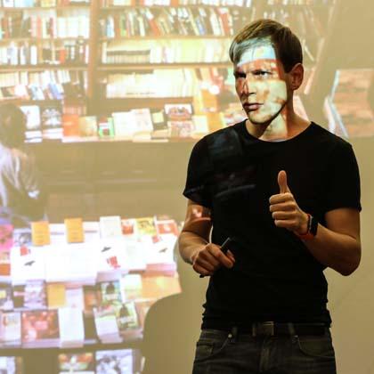 Christian Spancken Digitalisierung Referenten-Agentur MEET Live