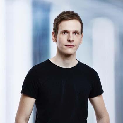 Christian Spancken Google MEET Live Referenten-Agentur