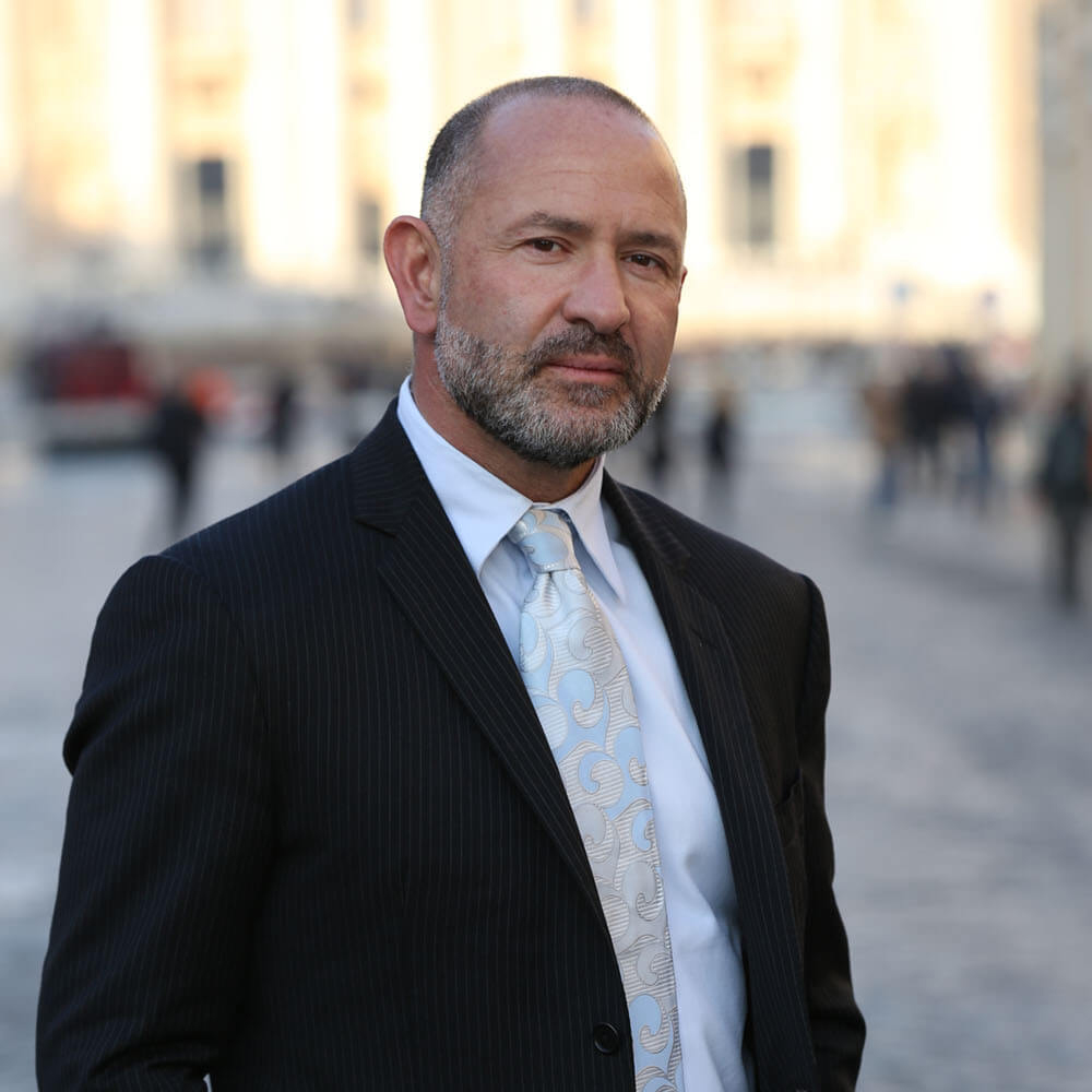 David Katz Meet Live Redner-Agentur