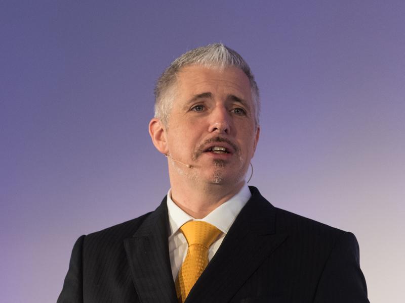 Dirk Müller Meet Live Referenten-Agentur