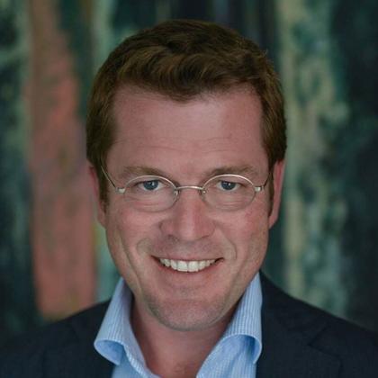 Karl-Theodor zu Guttenberg Referenten-Agentur Meet Live