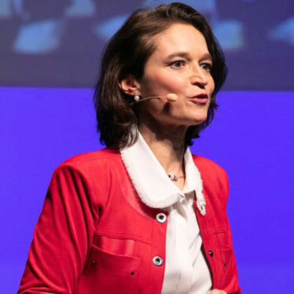 Michaela Merk Meet Live Referenten Agentur