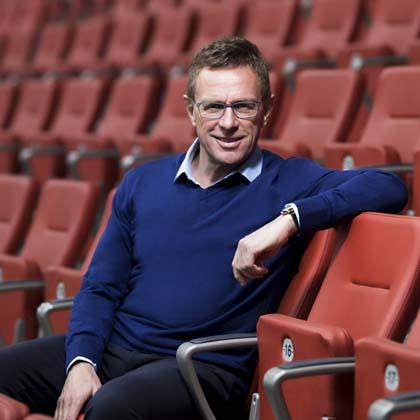 Ralf Rangnick Referenten-Agentur Meet Live