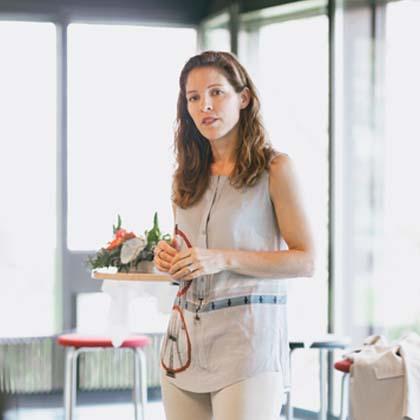 Anja Wyden Guelpa Meet Live Redner-Agentur