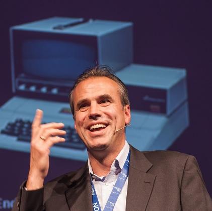 Christian Baudis Referenten-Agentur MEET Live