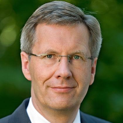 Christian Wulff Referenten-Agentur Meet Live