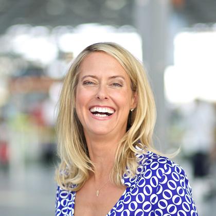 Laura Winterling bei Referenten-Agentur MEET Live