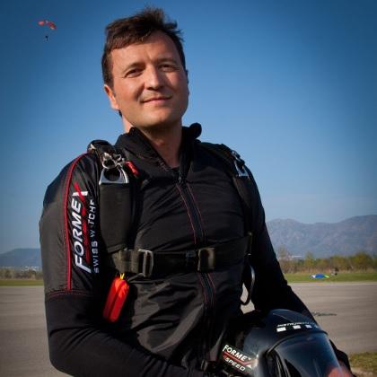 Marc Hauser Jetstream Referenten-Agentur Meet Live