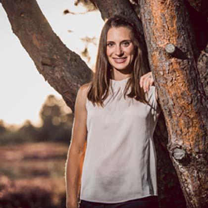 Miriam Welte Meet Live Redner-Agentur