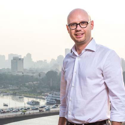 Pascal Weber Meet-Live Referenten-Agentur