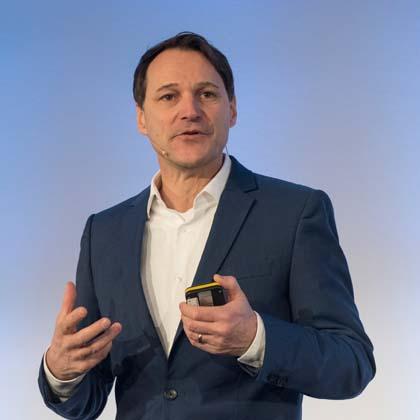 Rolf Dobelli Referenten-Agentur Meet Live