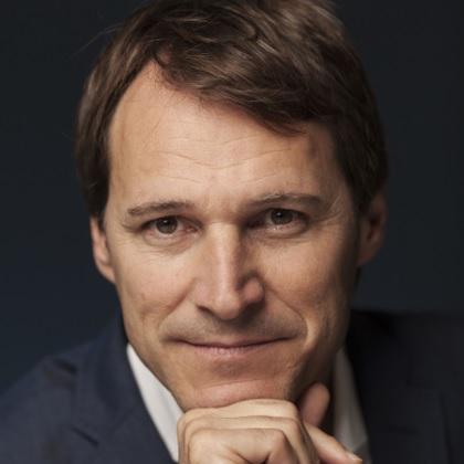 Rolf Dobelli Meet Live Referenten-Agentur