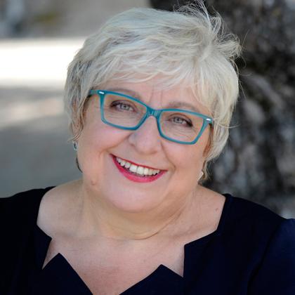 Sabine Asgodom Referenten-Agentur Meet Live