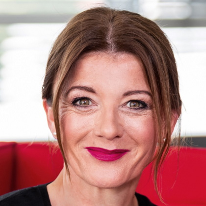 Sabine Hübner Referenten-Agentur Meet Live service-Expertin