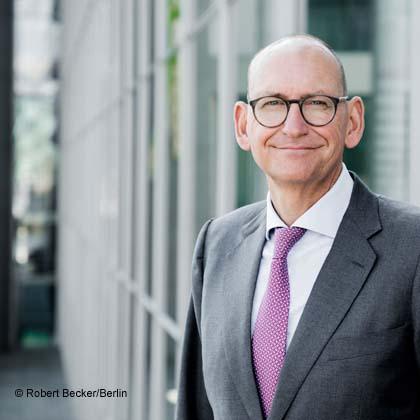 Daniel Stelter Meet Live Referenten-Agentur
