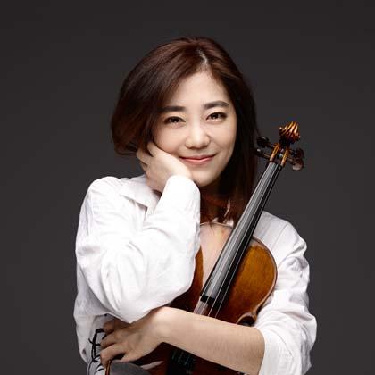 Ji-Hae Park MEET Live Referenten-Agentur
