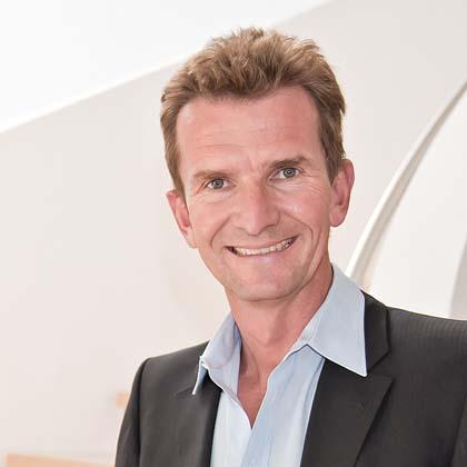 Michael Gross Meet Live Referenten-Agentur