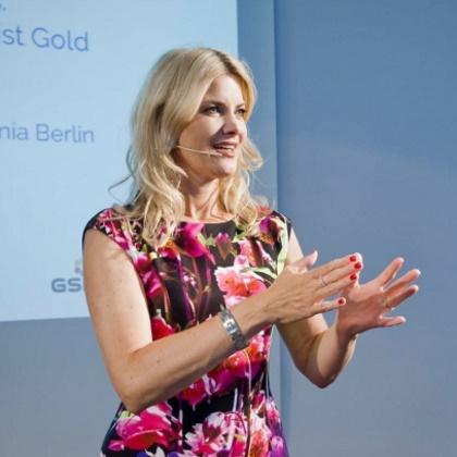 Susanne Nickel Redner-Agentur MEET Live