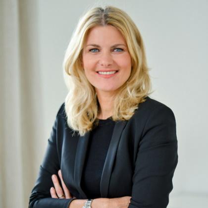 Susanne Nickel Change Expertin MEET Live Referenten-Agentur