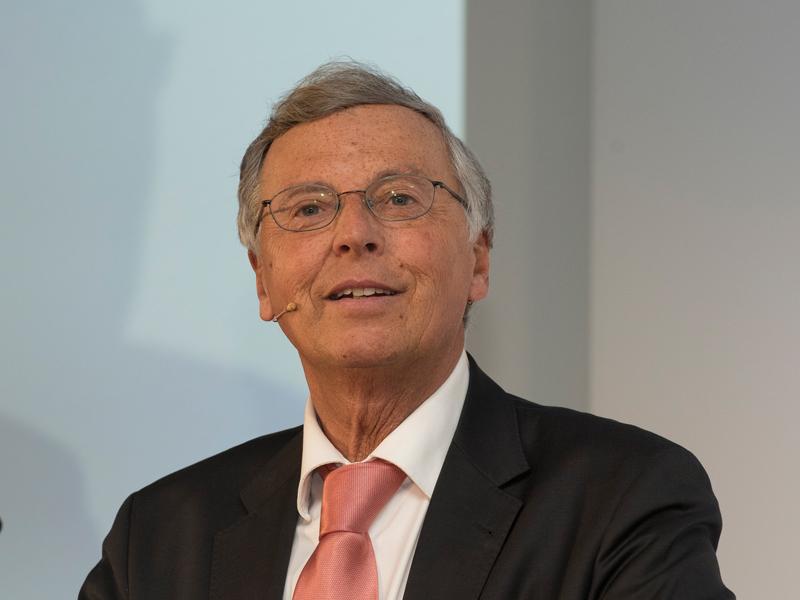 Wolfgang Bosbach CDU Spitzenpolitiker