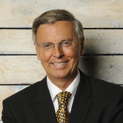 Wolfgang Bosbach Wirtschaftsexperte