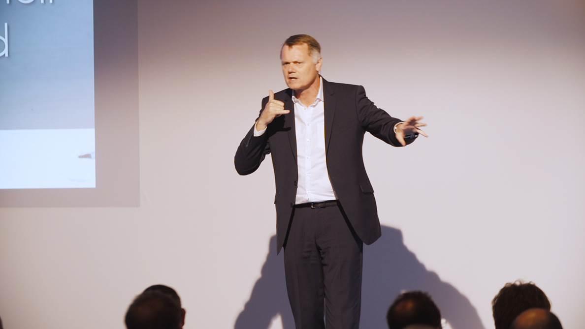 Andreas Krebs Redneragentur Meet Live