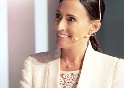 Nadine Dlouhy