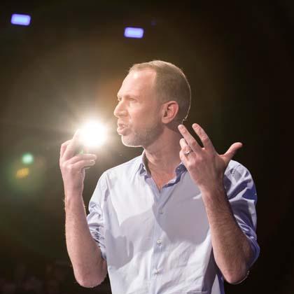 Tim Leberecht: Das provokante Plädoyer gegen die Siegerkultur