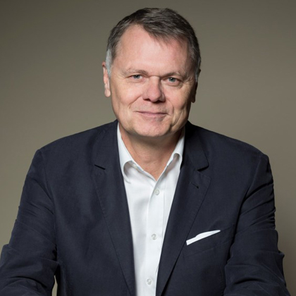 Andreas Krebs Meet Live Referenten-Agentur