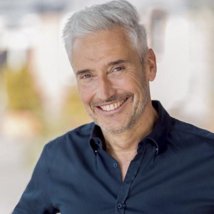 Gerd Wirtz Die Zukunft der Medizin Meet Live