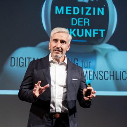 Gerd Wirtz Meet Live Referenten-Agentur
