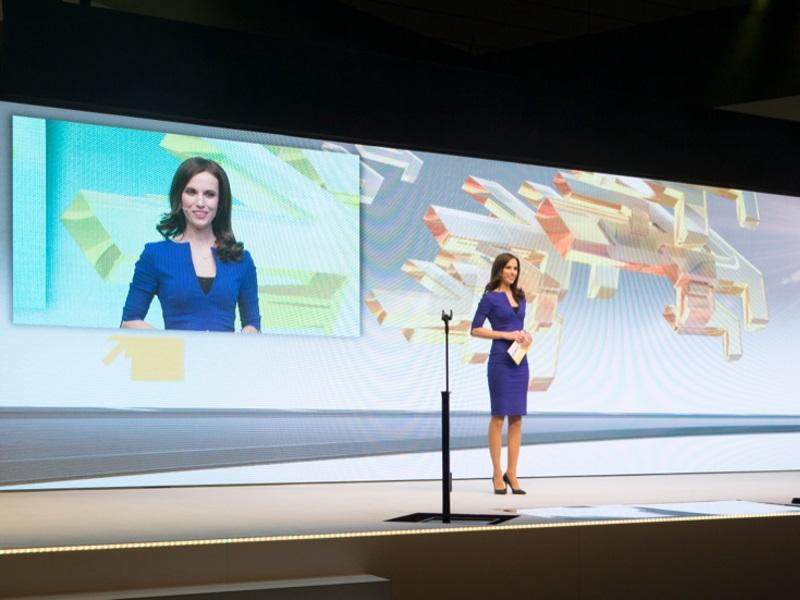 Susanne Schöne MEET Live Redner-Agentur