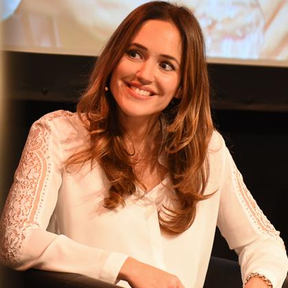 Referenten-Agentur MEET Live - Kristina Vogel