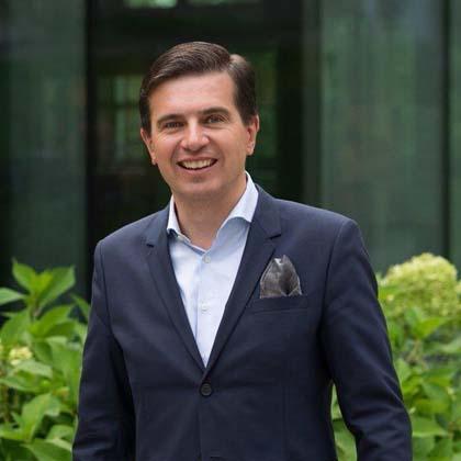Thomas Köhler MEET Live Referenten-Agentur
